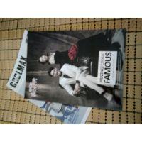 广州企业宣传册印刷请到广州浩鹰印刷厂来,质量好效率又高值得信赖!
