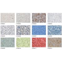 供应LG优耐特同质透心通透防滑塑胶地板