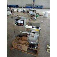 供应鲁辰LC小型榨油机 不锈钢榨油机厂家