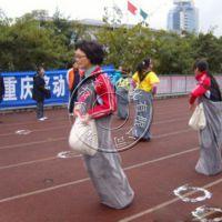 体育运动会器材 趣味袋鼠运瓜 能量传递管道具 单位联欢比赛项目