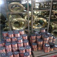 导电无氧铜线-高纯度TU2单晶无氧铜线0.1/0.15mm