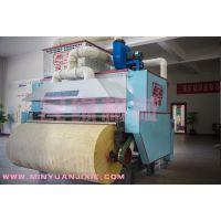 制作梳理机厂家 做棉胎的机器 自动化梳棉花机器