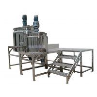 供应500l 液体化学品均质设备 电动化工混合设备