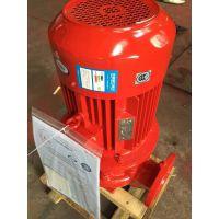 验收标准 消防泵XBD5.0/20G XBD5.5/20G 消火栓泵 自动喷淋泵 消防网备案AB标签