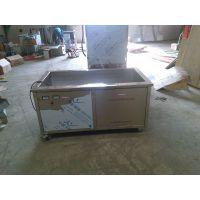 荣汇超声RHCX系列不锈钢餐具 厨具 餐盘 全自动超声波洗碗机