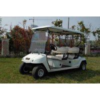 8座深圳电动观光车,电动高尔夫球车,景区公园游览车