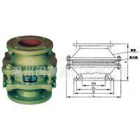 ZGB-1不锈钢储罐波纹阻火器 不锈钢储罐波纹阻火器