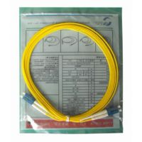MTRJ-SC,ST,FC单模双芯3米光纤跳,MTRJ 转接光纤跳线