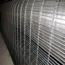 高档饭店装饰网 垂帘网加工 不锈钢吊顶