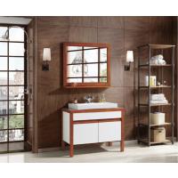 鼎派卫浴DIYPASS M-6139 美式定制浴室柜