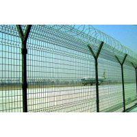 机场防爬护栏网-巢湖机场防爬护栏网安装