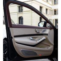 奔驰CLS350 S350L E200L改装大柏林音响通风座椅贴XPEL隐形车衣
