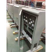 室外立式防爆照明动力配电箱 带防护门防爆配电箱