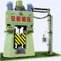 热锻精密设备C92K-125数控全液压模锻锤安阳锻压直销