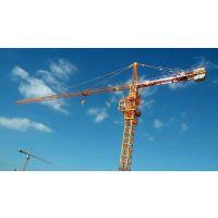 南通常用塔吊型号QTZ6013塔吊价格汇友塔机公司