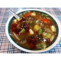 特色小吃肉丸胡辣汤做法专业技术培训