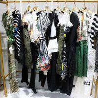 魅之女时尚欧美品牌折扣专柜正品女装
