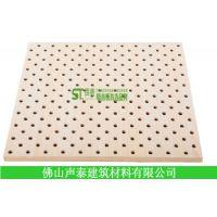 湖南吸音板厂家,株洲穿孔木质吸音板,防火木质吸音板厂家