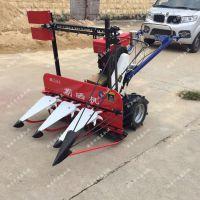 多功能手扶割晒机 稻麦专用收割机 艾草专业割草机