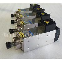 GTW高速电机|铝材钻孔|仿型铣高速钻铣打磨抛光马达