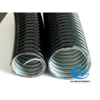 厂家直销 防爆挠性管 BNG防爆挠性管软管 多种规格橡胶外内壁金属-开外尔