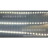 12V 3MM宽软灯带 3MM宽1米120灯2835 超窄导光板灯箱 灯条
