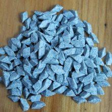 浙江湖州专业制造棕刚玉磨料厂家,优质抛光石去毛刺,抛光抛磨块哪家好