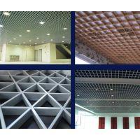 广东德普龙塔型铝合金格栅安装简单欢迎选购