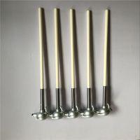 WZPF-231防腐型热电阻 F46聚四氟乙烯外保护管 江苏盛达仪表专业直销