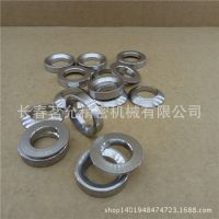 GANTER DIN 6319 Stainless Steel-Spherical washers Extract