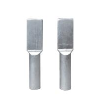 铝设备线夹压缩型SY-300平方 板宽定做线夹 永久金具