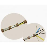 CC-LINK三菱电缆3*0.5mm2 CCNC-SB110SF-5 三菱可动部用电缆