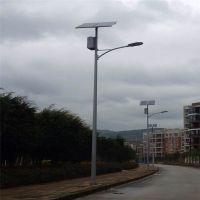 供应6米30WLED锂电一体化太阳能路灯 路灯厂家直销