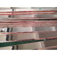 镀铜钢扁钢是什么,国标镀铜钢绞线国电天邦