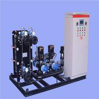 影响山东板式换热机组价格的因素有哪些??