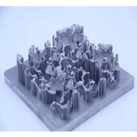 ACX/艾科迅供应钴铬合金植入物、髋关节、膝关节、脊柱等人体植入物、3D金属打印热处理