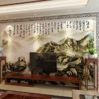 景德镇优质陶瓷壁画厂家 定做大型装饰陶瓷壁画