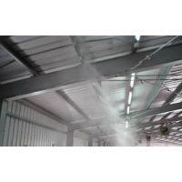 深圳电子厂、养殖场喷雾降温设备厂家直供