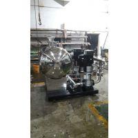 供应优质无负压供水设备 WFG12/84-2G 流量:12M3/H, 扬程:84M 变频
