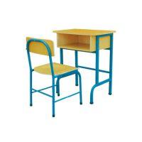 厂家直销学生课桌椅规格尺寸 学生课桌椅标准化宽高尺度介绍