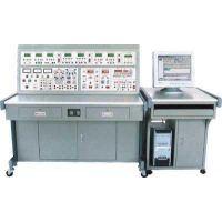 HKDG-615型现代电工技术实验装置(联网型)