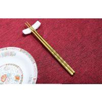 椿田不锈钢防菌筷子 防菌餐具