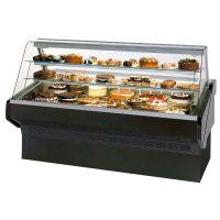 代理原装进口美国FEDERAL SQ-5CB 蛋糕陈列冷藏柜 不锈钢面包展示柜