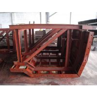 云南异形钢模板/Q235异形钢模报价/昆明钢模板厂家