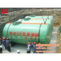 双层油罐技术_滨州双层油罐_鲁强能源