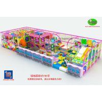 室内儿童乐园淘气堡新乐士创业项目小型游乐场积木城堡乐园