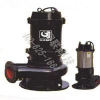 玉门潜水排污泵系列 潜水排污泵QW系列优惠促销