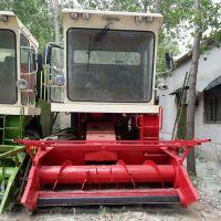 常年改装青储机圆盘式玉米青储收割机