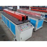 兄弟牌塑料板材拼焊机生产有质量保证的产品,购物无风险