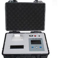 便携式土壤养分速测仪 型号:TY-600B、TY-800B 金洋万达